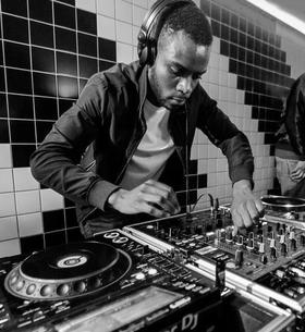 DJ Klipa
